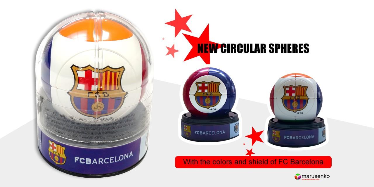 Sphere FC Barcelona