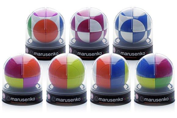 Tipos de esferas